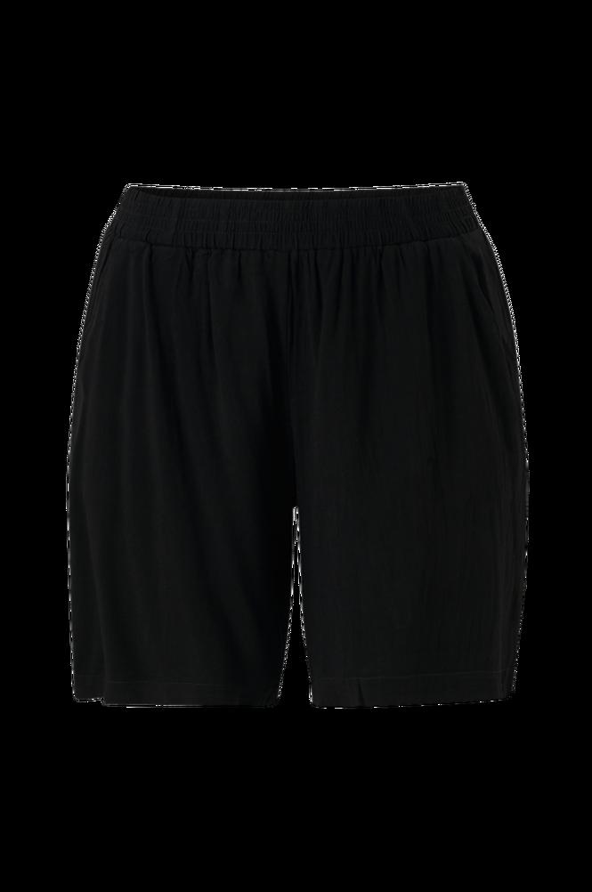 Gozzip Shorts i hørblanding