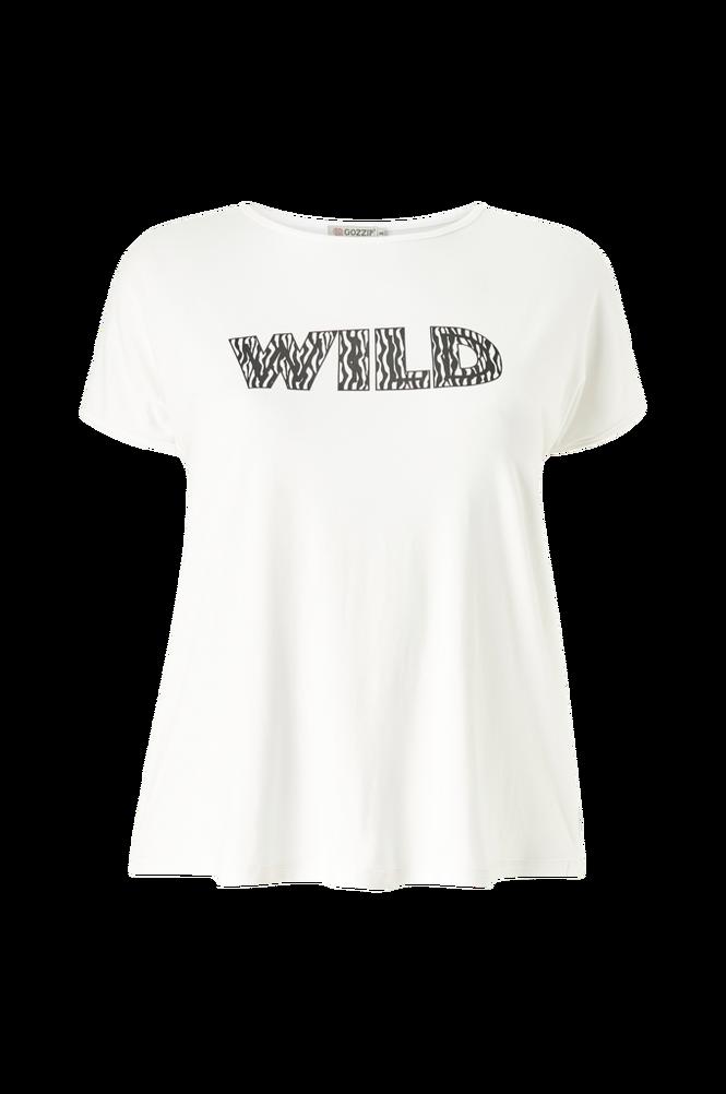 Gozzip Top Wild