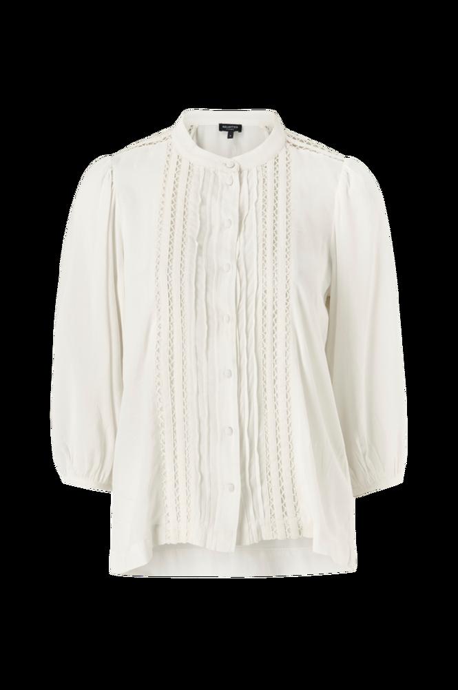 Selected Femme Blus slfValentina 3/4 Shirt