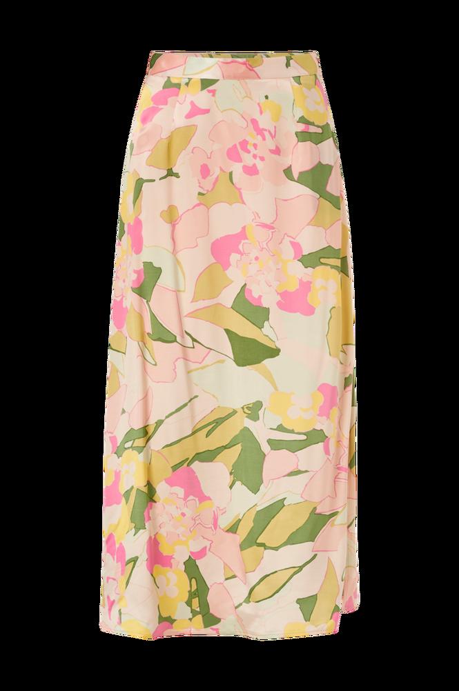 Selected Femme Nederdel slfMola HW Ankle Skirt