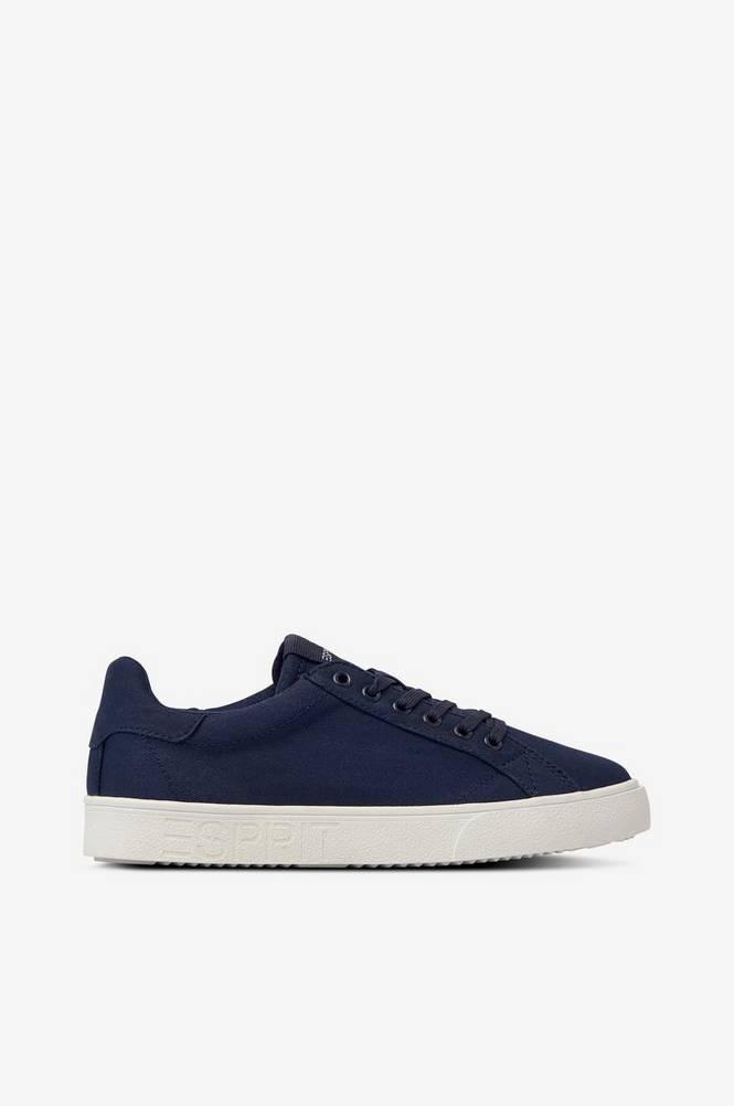 Esprit Sneakers i tekstil