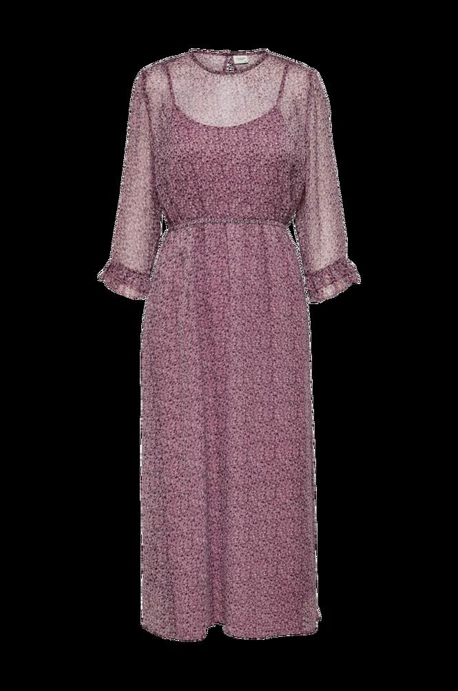 Jacqueline de Yong Kjole jdySibel 3/4 Dress Wvn