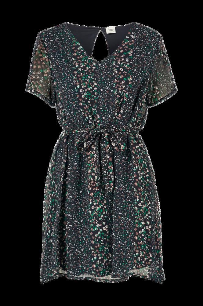 Jacqueline de Yong Kjole jdySibel 2/4 Midi Dress Wvn