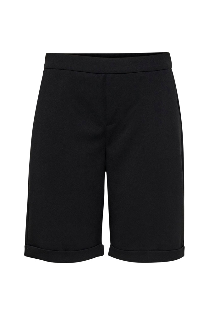 Jacqueline de Yong Shorts jdyCatia Treats Fold Up Long Shorts