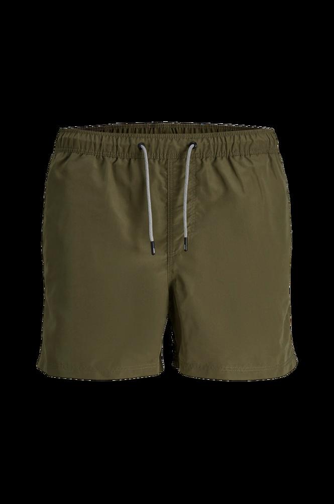 jack & jones Badeshorts jjiAruba jjSwim Shorts Akm Sts