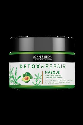 Detox & Repair Deep Conditioner 200 ml