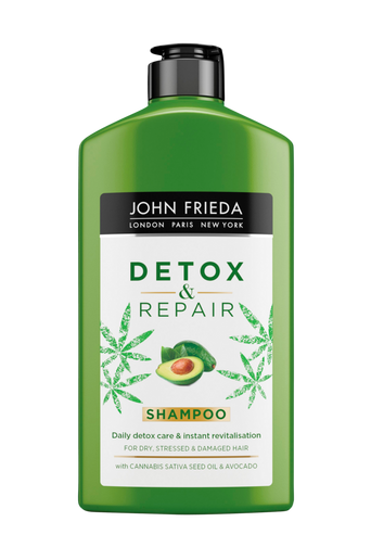 Detox & Repair Shampoo 250 ml