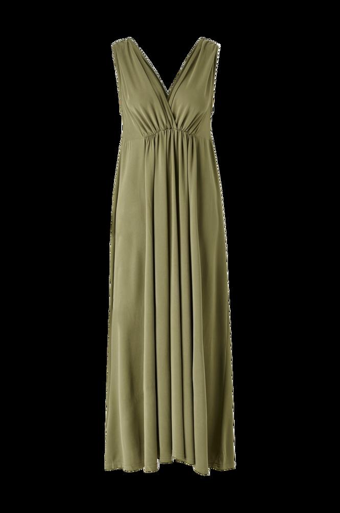Y.A.S Maxikjole yasMarjie SL Ankle Dress