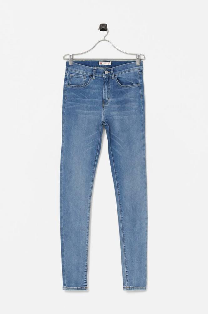 Levi's Jeans Lvg 720 High-Rise Super Skinny