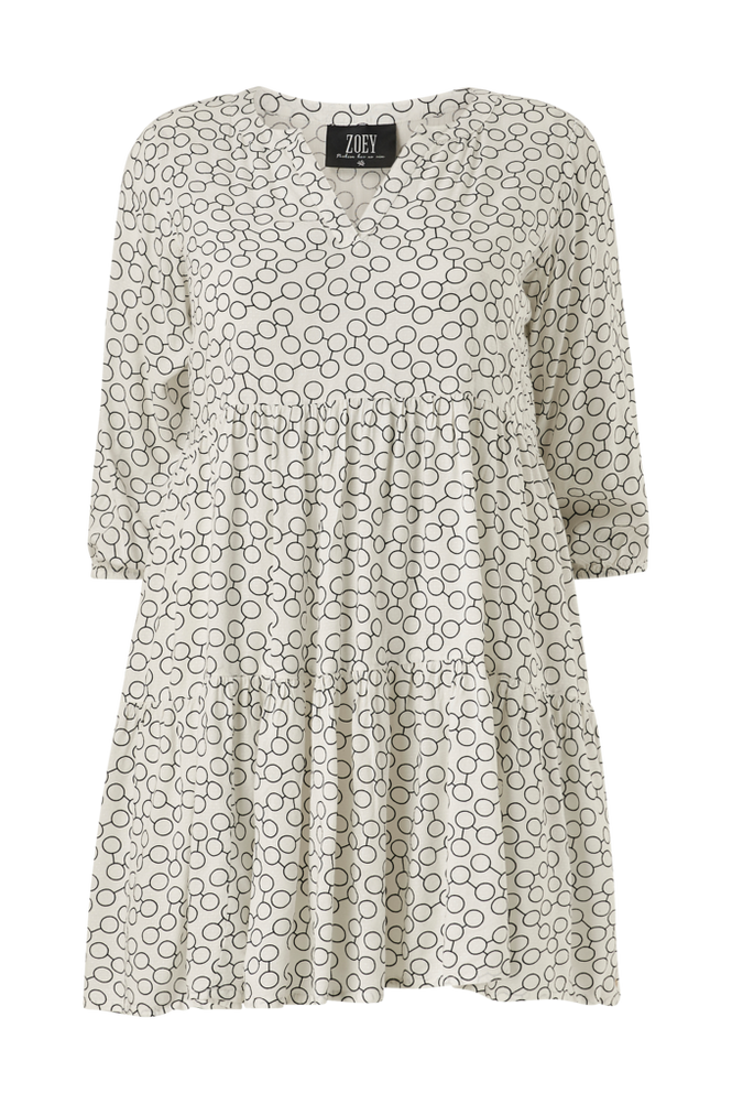 Zoey Kjole Brynlee Dress