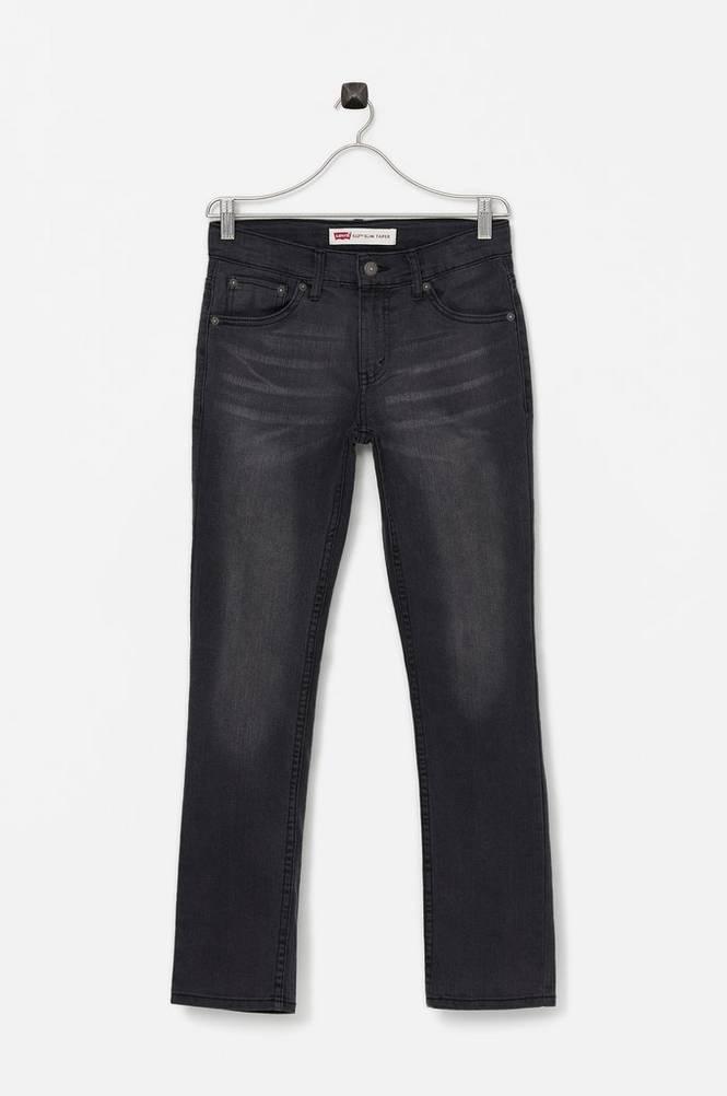 Se Levi's Jeans 512 Slim Taper ved Ellos