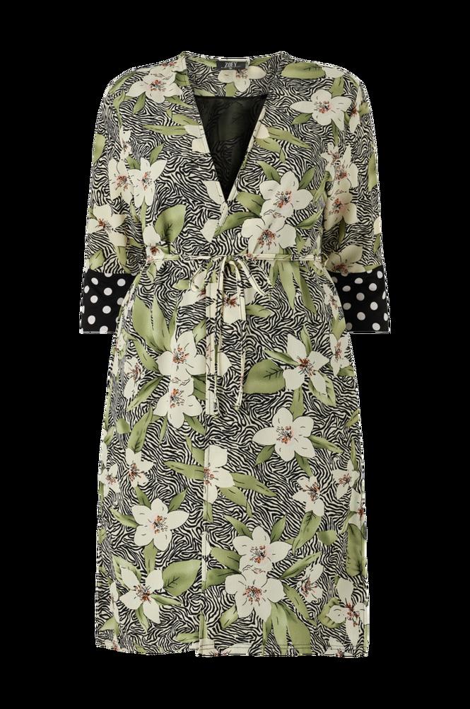Zoey Kimono Alana