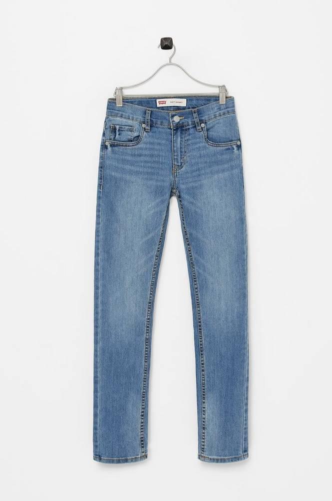 Levi's Jeans Lvb 510 Skinny Fit Jean Class