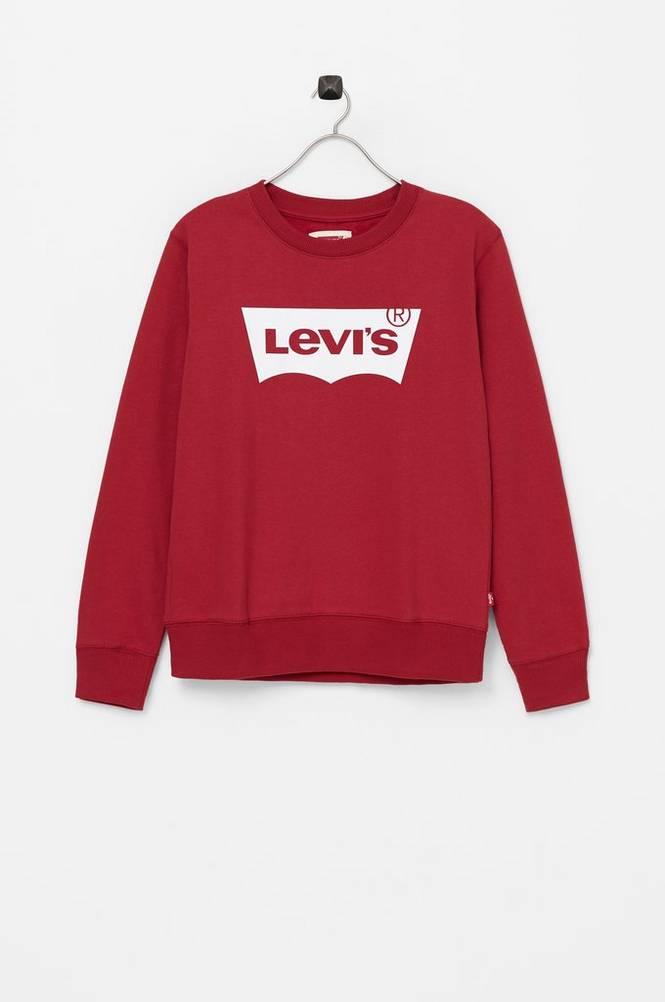 Levi's Sweatshirt Lvb Batwing Crewneck
