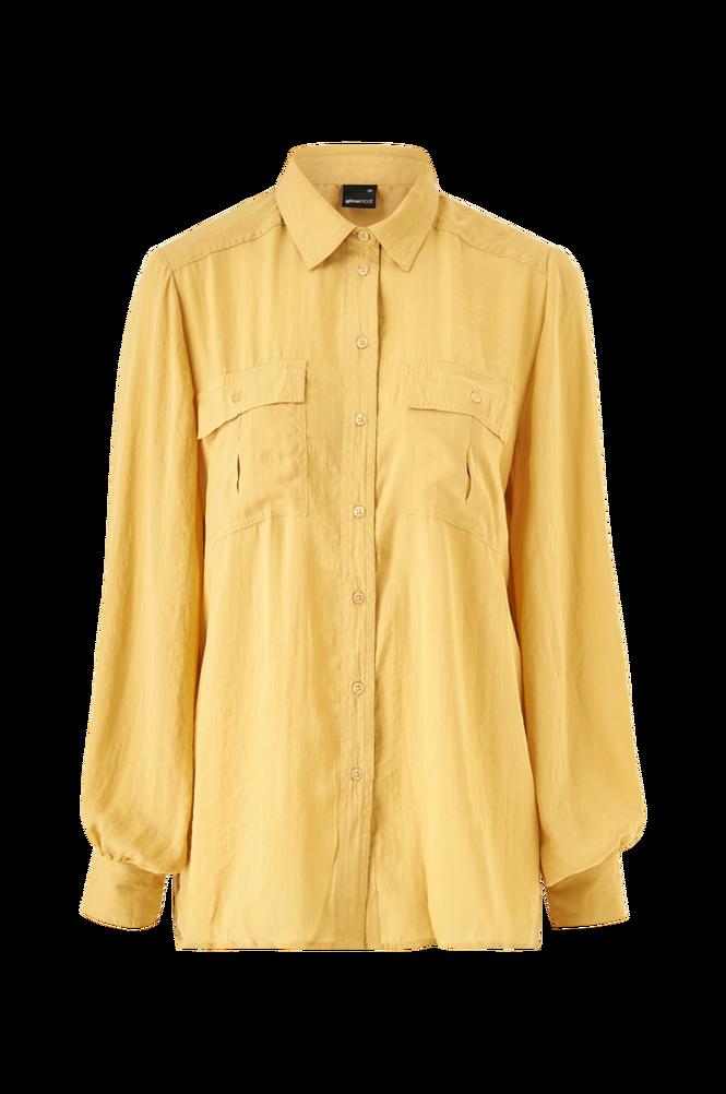 Gina Tricot Skjorte Elin Utility Shirt