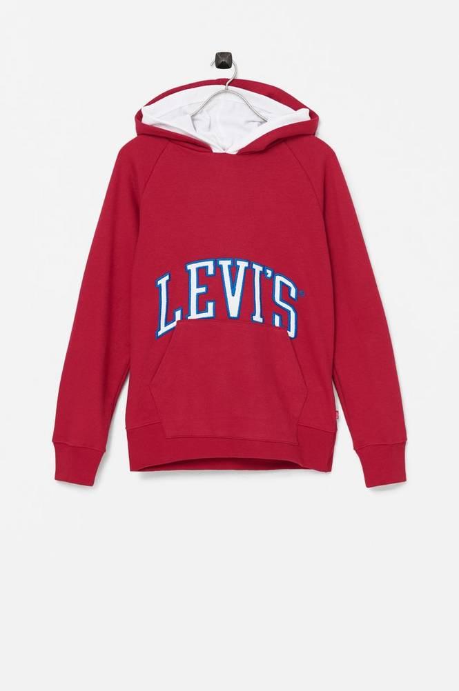 Levi's Hoodie LVB Varsity Pullover