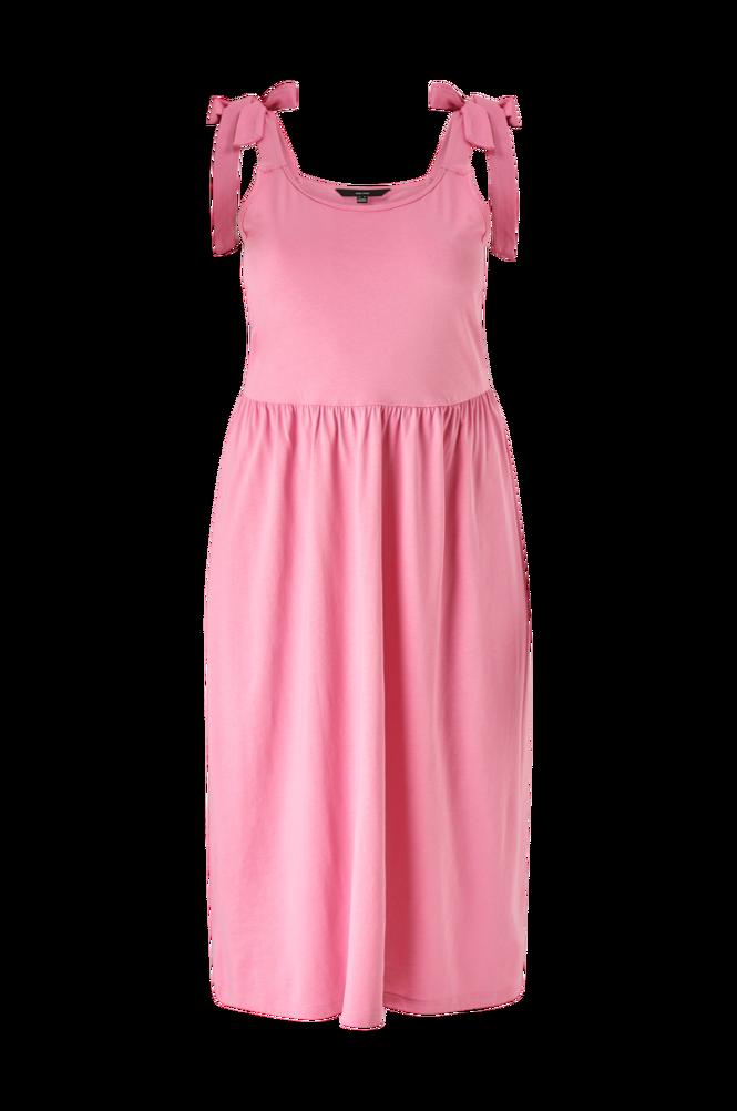 Vero Moda Curve Kjole vmAnna SL Midi Dress Curve