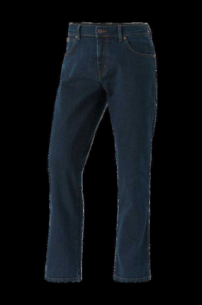 Wrangler Jeans Texas Stretch Blue Black