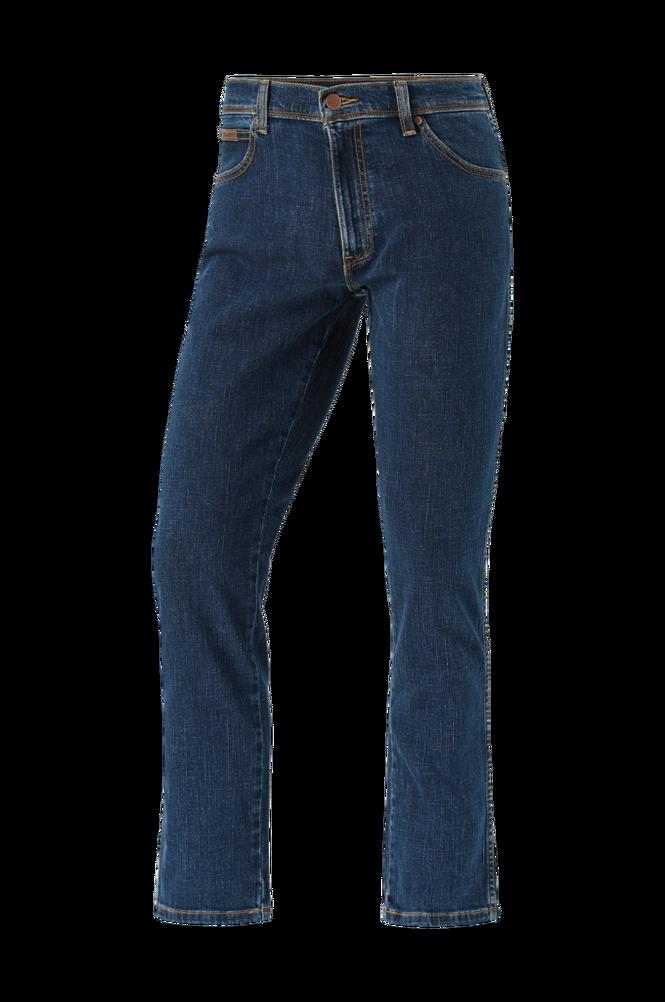 Wrangler Jeans Texas Slim Cross Game