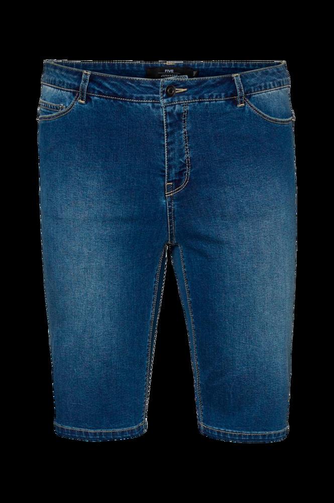 JUNAROSE by VERO MODA Denimshorts jrFivemuuta SL MB Long Shorts