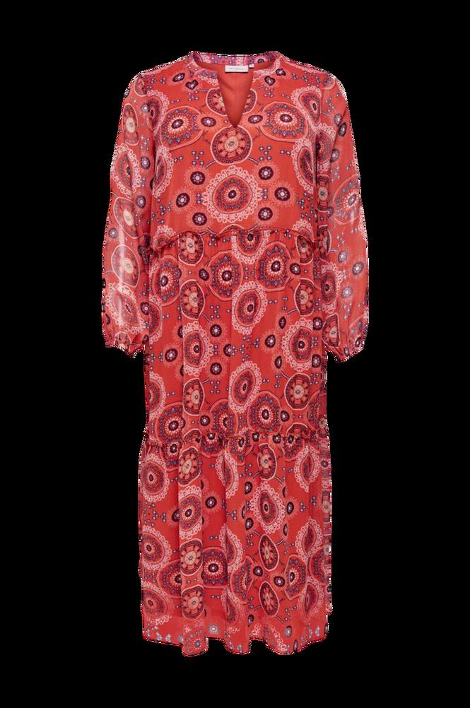 Only Carmakoma Maxikjole carTrust LS Maxi Dress