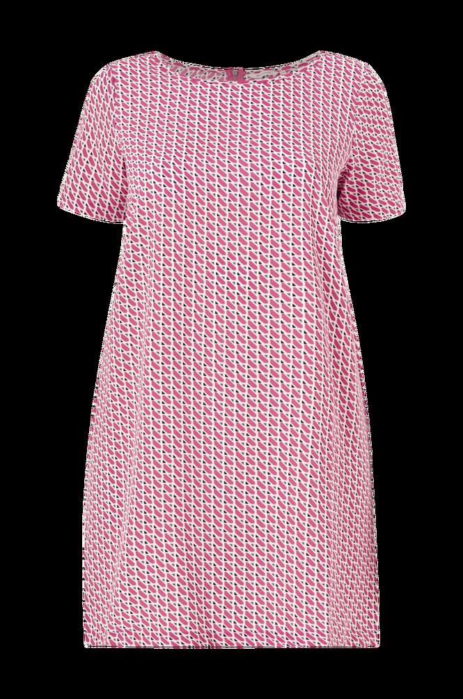 Only Carmakoma Kjole carLuxlou SS Abk Dress