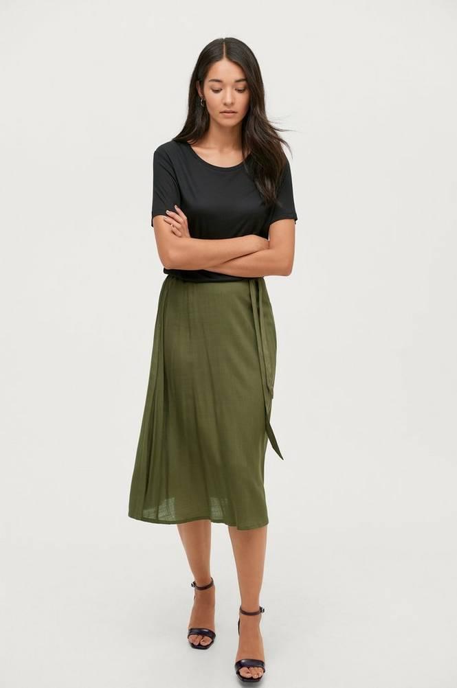 Saint Tropez Nederdel BaileSZ Skirt