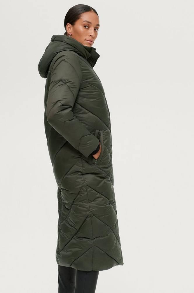 Saint Tropez Frakke CatjaSZ Long Jacket