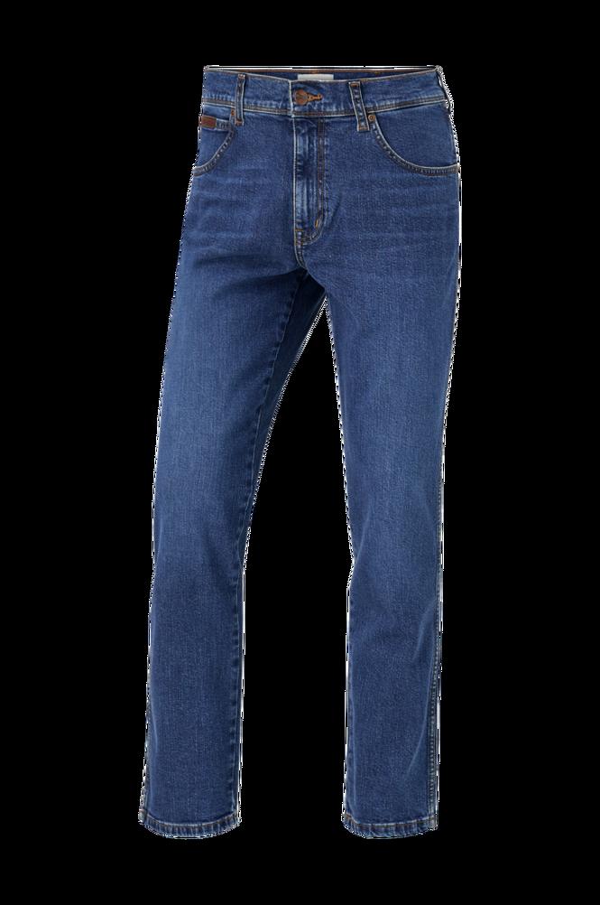Wrangler Jeans Texas Slim Game On
