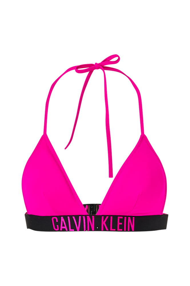 Calvin Klein Underwear Bikinitop Fixed Triangle-RP