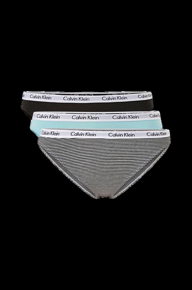 Calvin Klein Underwear Trusse Bikini 3-pak