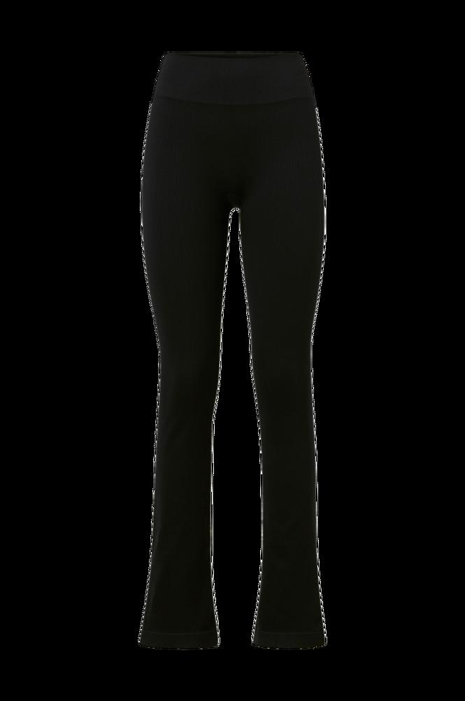 CASALL Bukser Seamless Rib Slit Pants