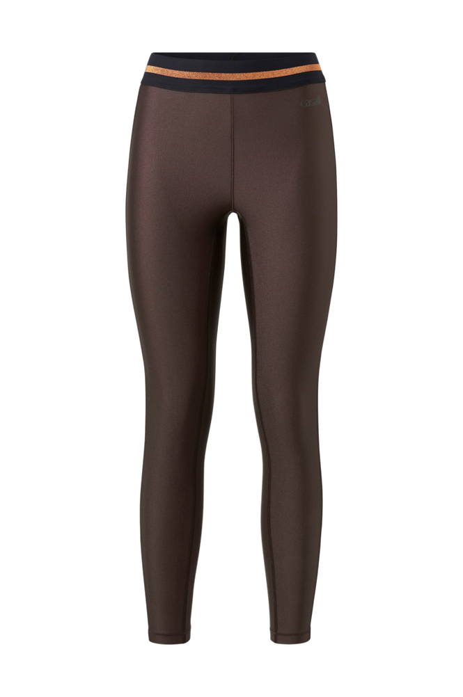 Casall Træningstights Deep High Waist 7/8 Tights