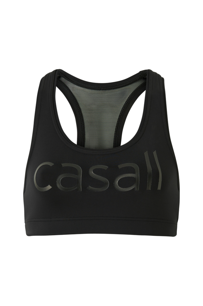 Casall Sports-bh Iconic Wool Sports Bra