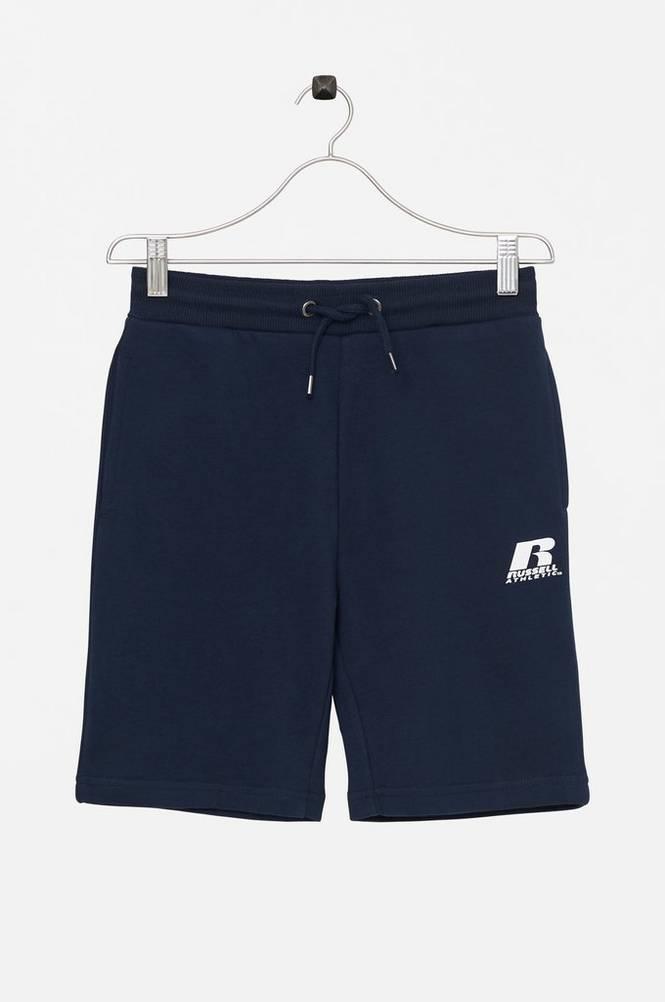 Russell Athletic Sweatshorts R Logo BB Short