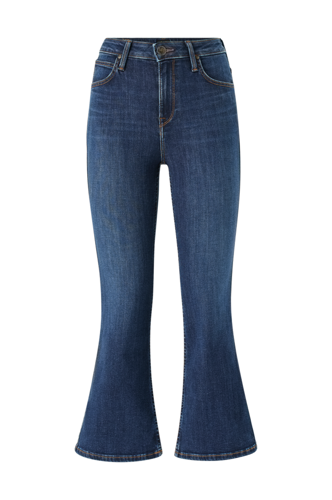 Lee Jeans Kicked Flare