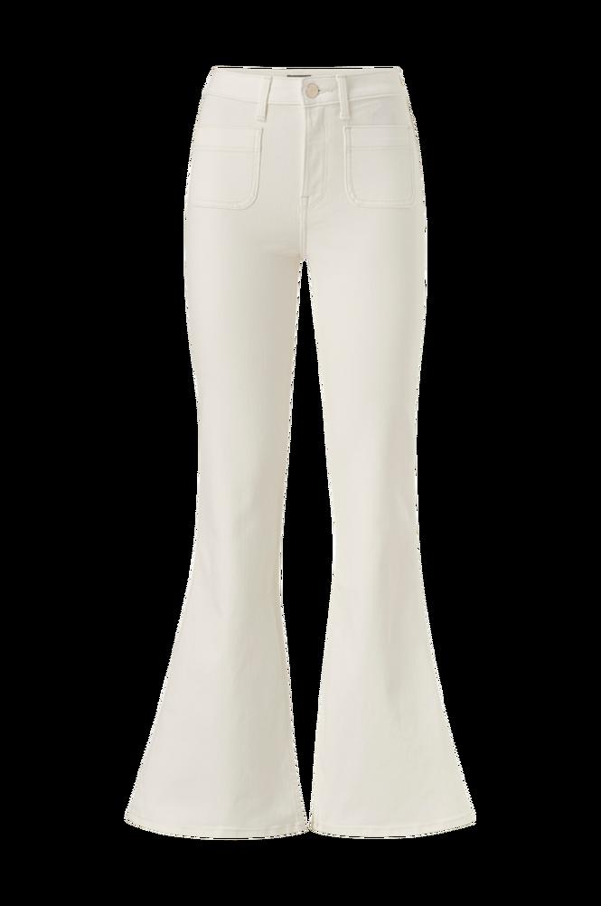 Lee Jeans Patch Pocket Flare