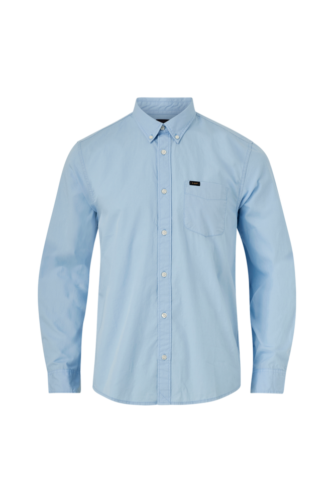 Lee Skjorte Button Down