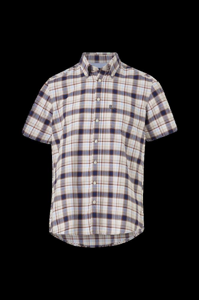 Park Lane Skjorte med button down-krave