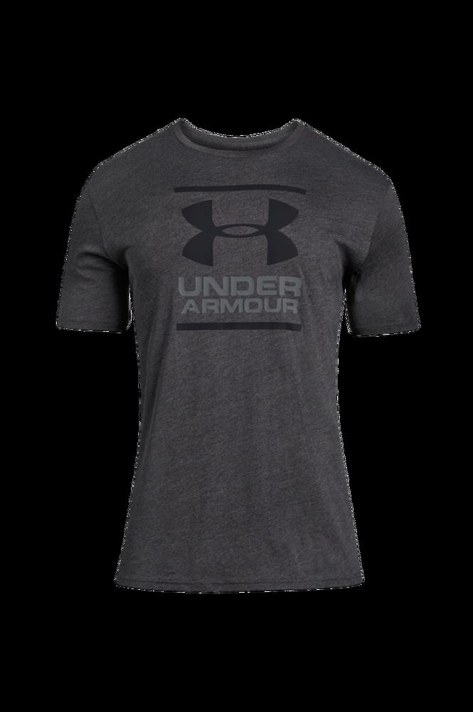 Under Armour Trænings-T-shirt UA GL Foundation SS T