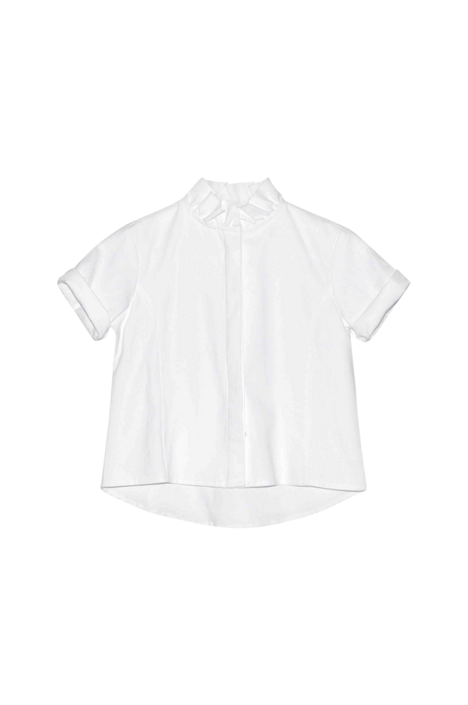 I dig denim Denimskjorte Mila Denim Shirt