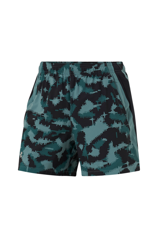 "Under Armour Træningsshorts UA Launch SW 5"" Camo Short"