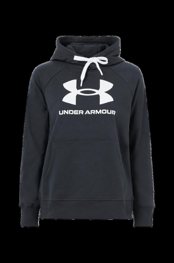 Under Armour Hættetrøje Rival Fleece Logo Hoodie