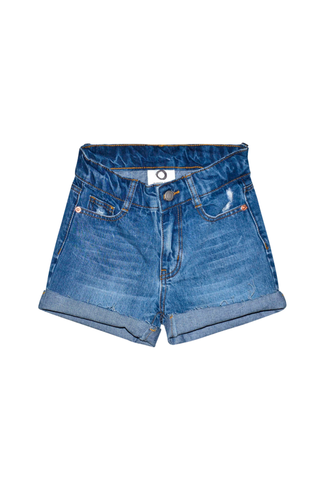 I dig denim Denimshorts Lola Denim Shorts