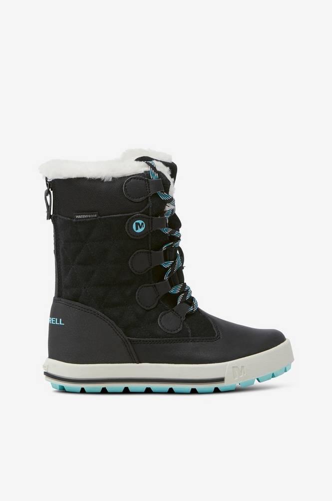 Merrell Vinterstøvler Heidi Waterproof Boots
