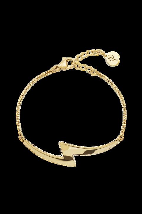 Armband Lightning Bracelet Gold