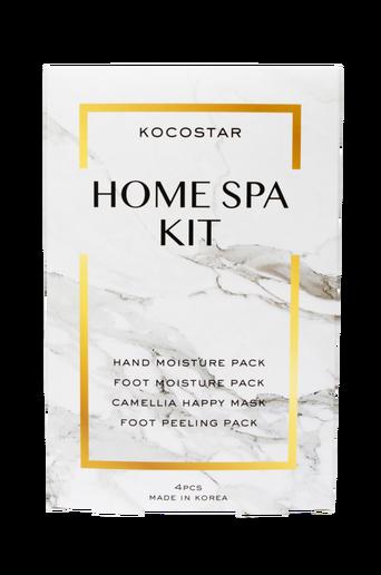 Home Spa Kit