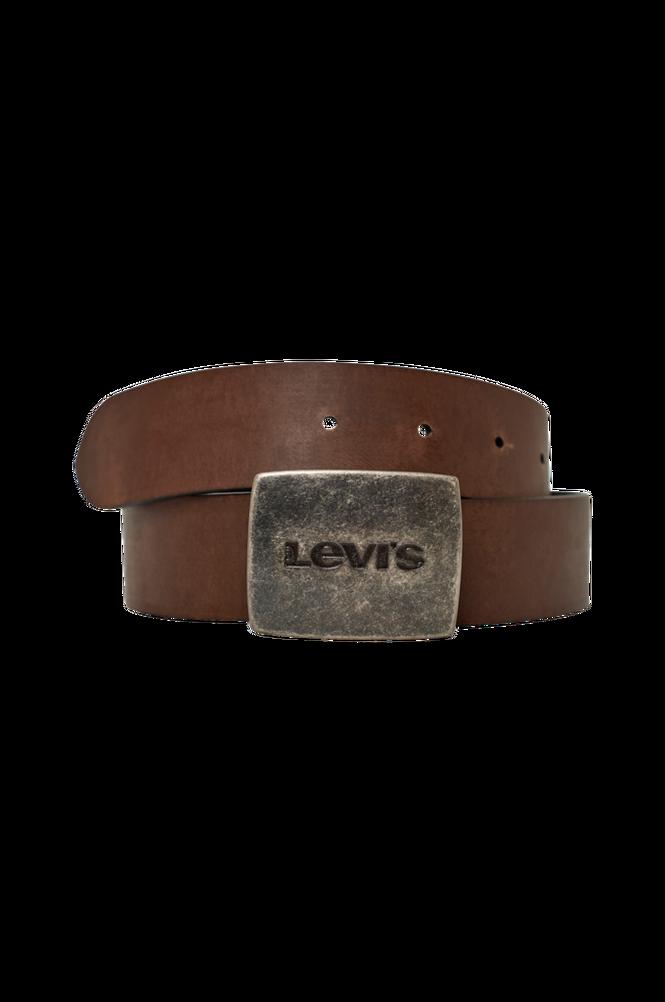 Bælte Reversible Levi's Plaque Belt