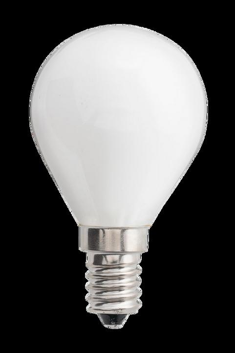 Ljuskälla E14 LED Klot Opal 1,5W