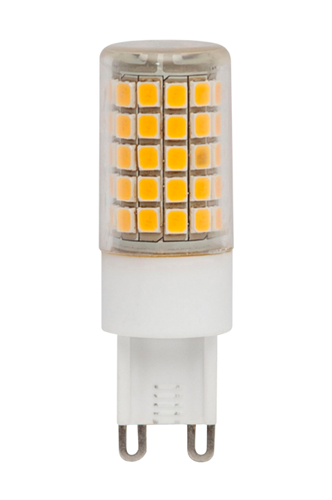 Ljuskälla G9 LED Klar 3,6W